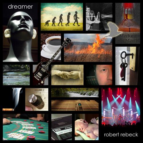 Robert Rebeck's avatar