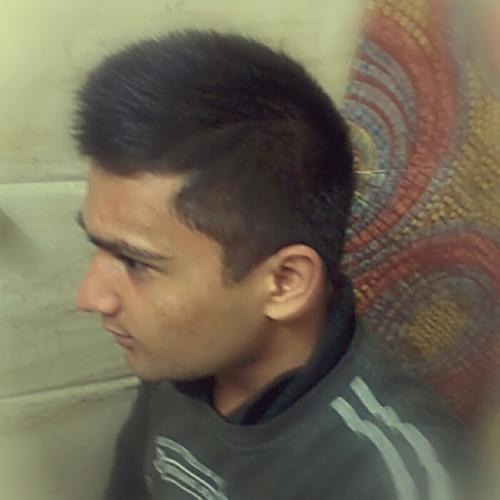 Rupankushthakur31's avatar