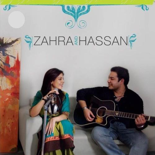 Zahra & Hassan's avatar