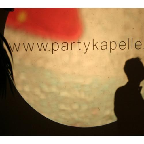 PARTYKAPELLE's avatar