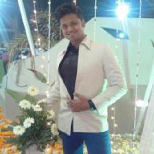 Romit K Shah's avatar