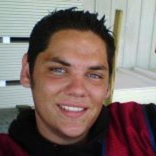 Nick Garcia 35's avatar