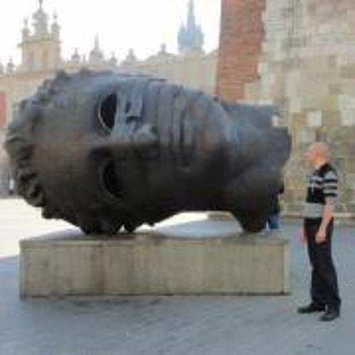 Kristof Hagymasi's avatar