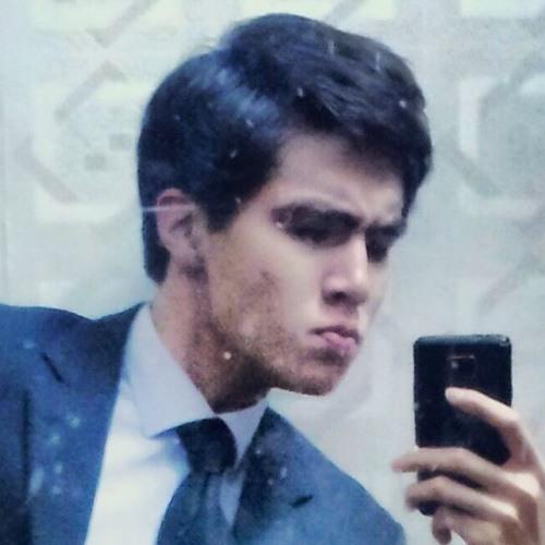 Rustemakhmet's avatar