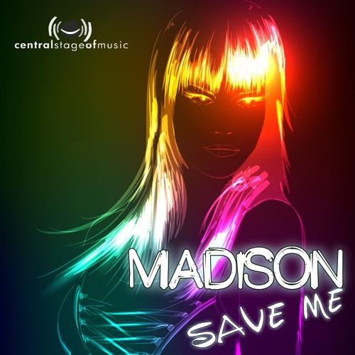 DJ Madison's avatar