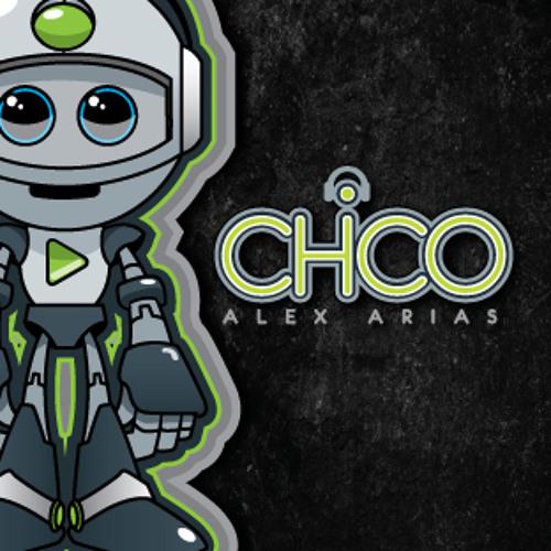 """Alex """"Chico"""" Arias's avatar"""