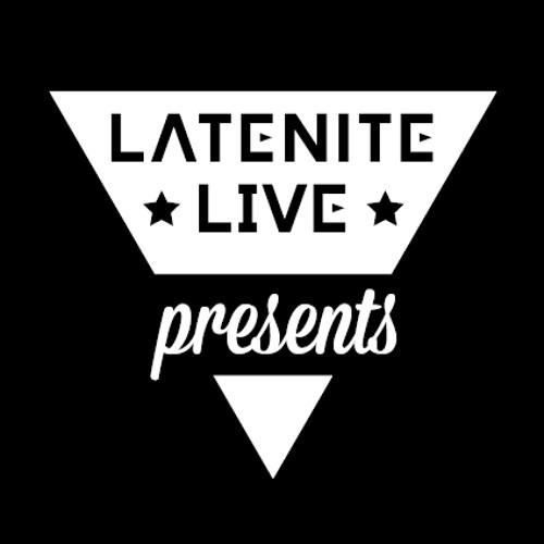 LateNiteLive Presents's avatar
