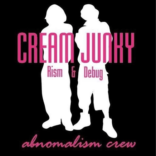 CREAM JUNKY's avatar