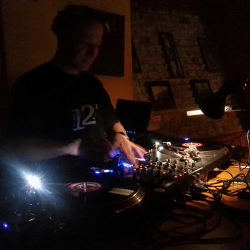 DJ Horse's avatar