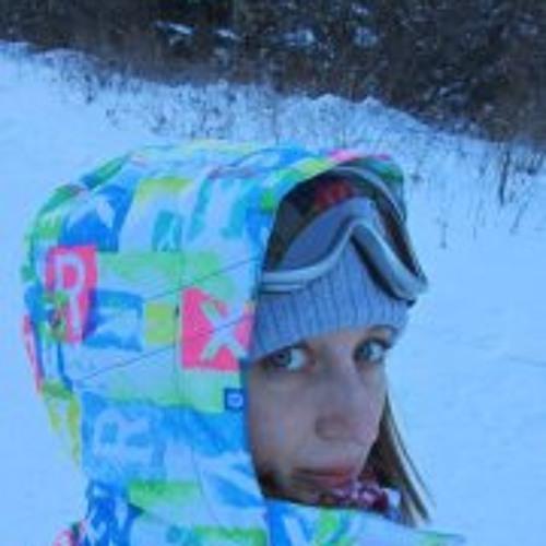 Elena Skripko's avatar