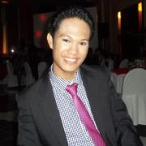 Vildon Romero's avatar