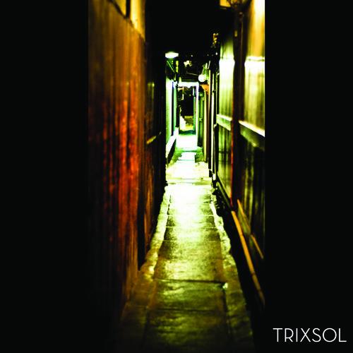 TRIXSOL's avatar