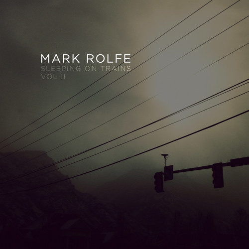 Mark Rolfe Solo's avatar