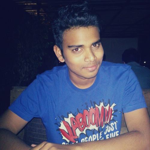 Swapnil Dengale's avatar