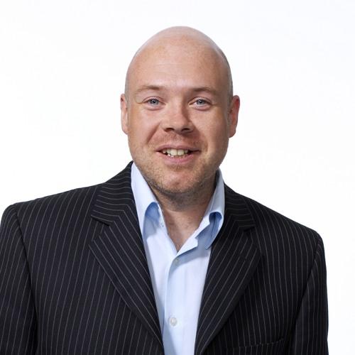 RobSmithRadio's avatar