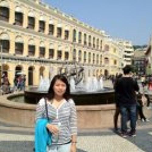 Mik-Mik Uy's avatar