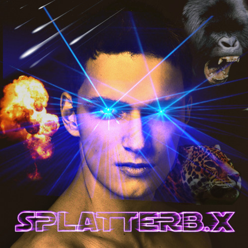 Splatterbx's avatar