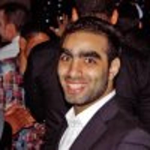 Abd-ElRaoof Shokry's avatar