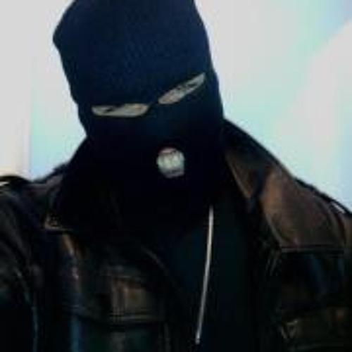 Clive Patterson 1's avatar