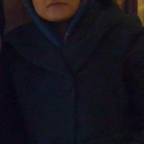Maryam Pour's avatar