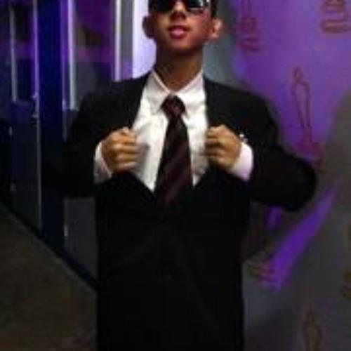 Glenn Dexter Monsalve's avatar