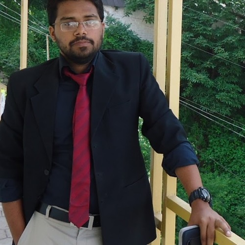 JUNI Riaz's avatar