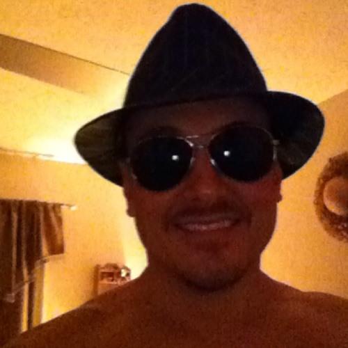 Steven Cargle's avatar