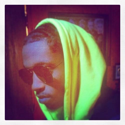 Antwuane Hughes's avatar