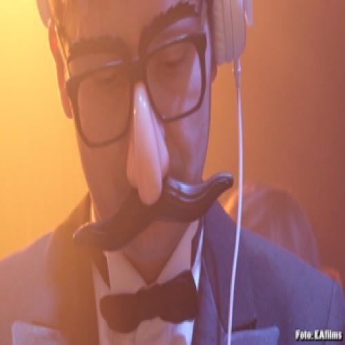 Mr. El Bigodon's avatar