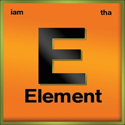 iamThaElement's avatar