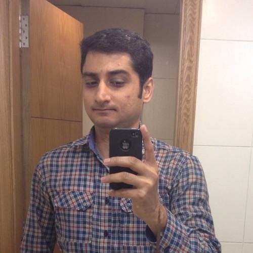bilal anwar's avatar