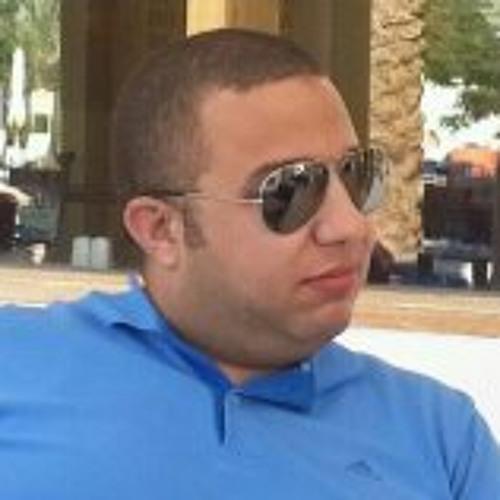 Sherif Maghraby's avatar