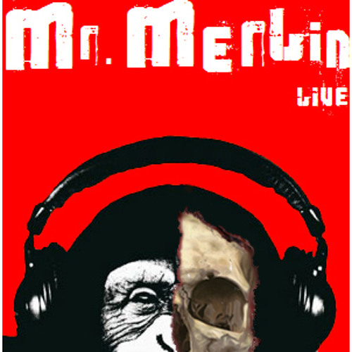 Mr. Merlin's avatar