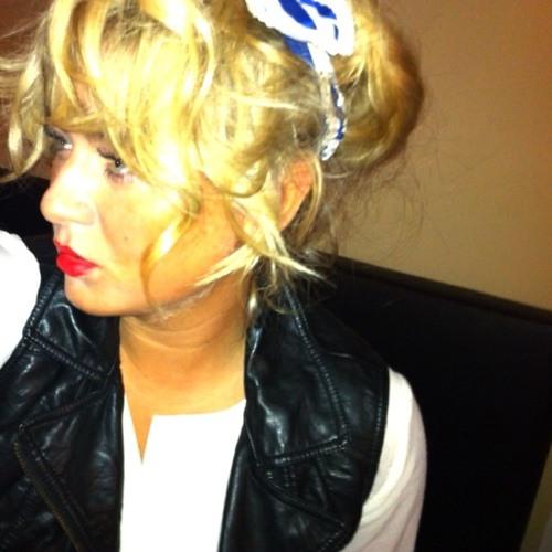 Kimberley Jablonski's avatar
