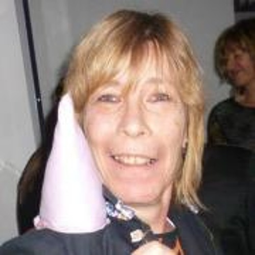 Petra Larcher's avatar