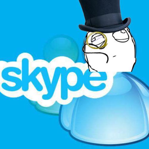 SkypeChatBros4Lyfe's avatar