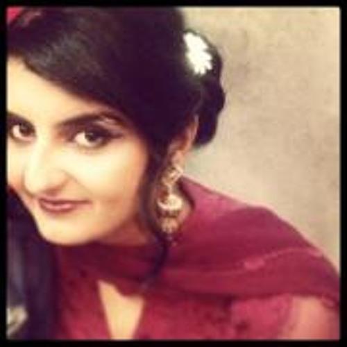 Naush Chaudhary's avatar