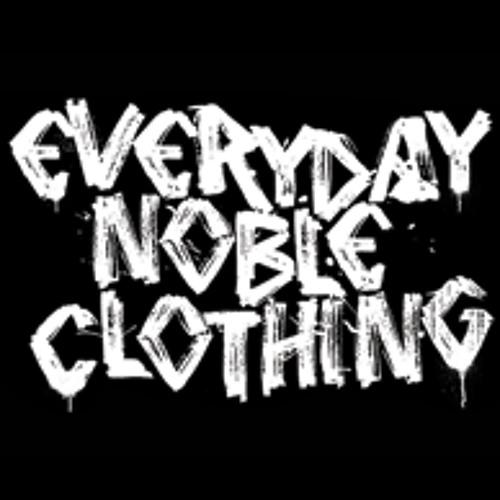 Everyday Noble Clothing's avatar