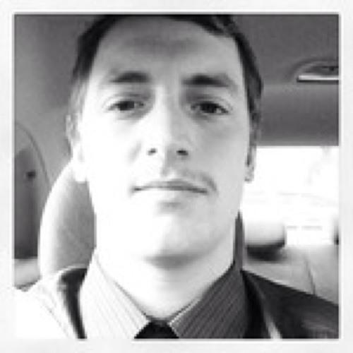 Nick Zografos's avatar