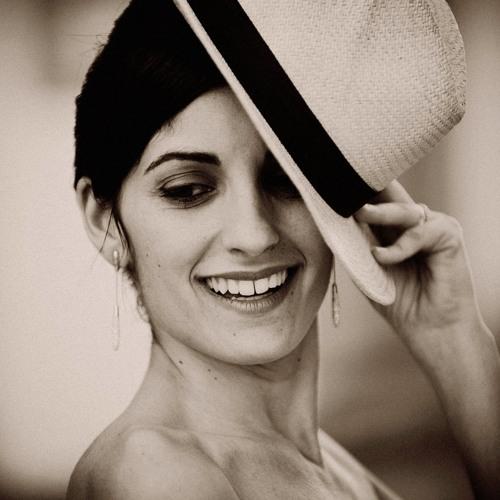 CamilaMorales's avatar