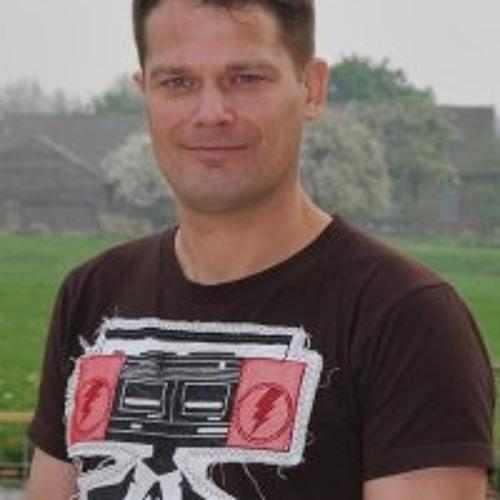 Roland van der Kruk's avatar