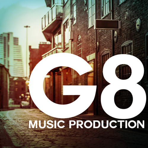 G8 Music Production's avatar