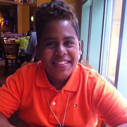 Jeury Guzman's avatar