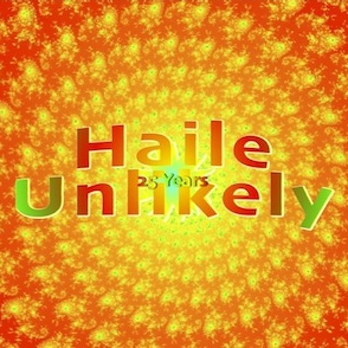 Haile Unlikely.com's avatar