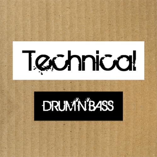 TechnicalDnB's avatar