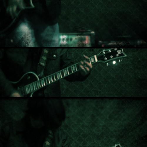 Metalica-Enter Sandman Guitar cover