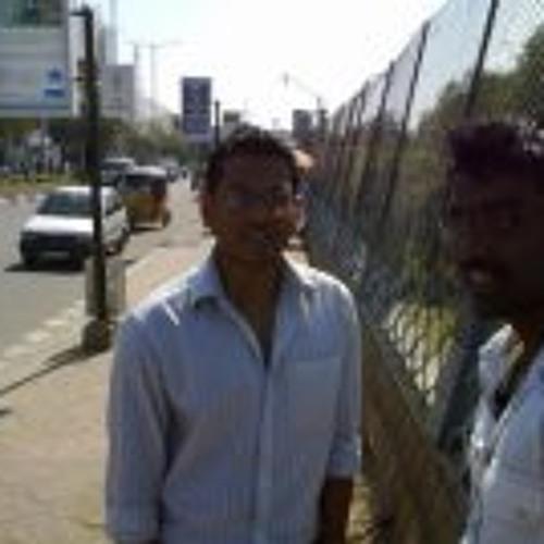 Amuthan Ramachandran's avatar