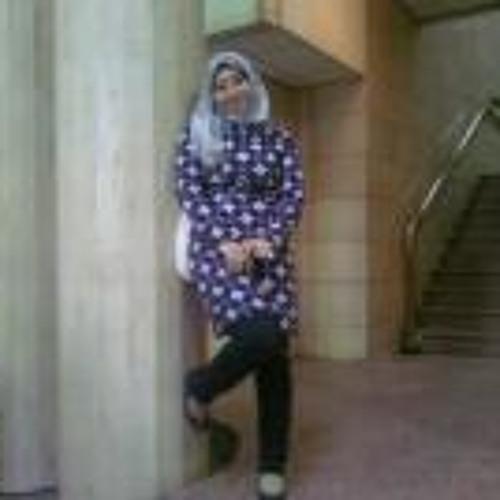Huda Karam Abu Ahmed's avatar