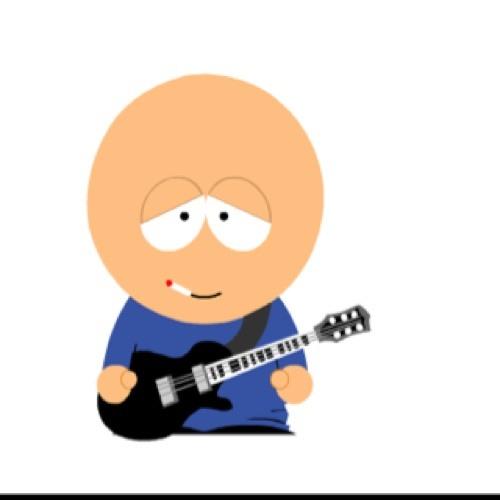Aaaaaagghh's avatar