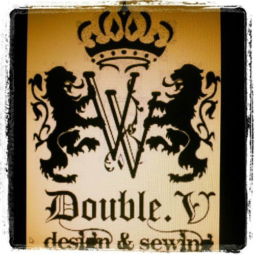 double~V Productions's avatar